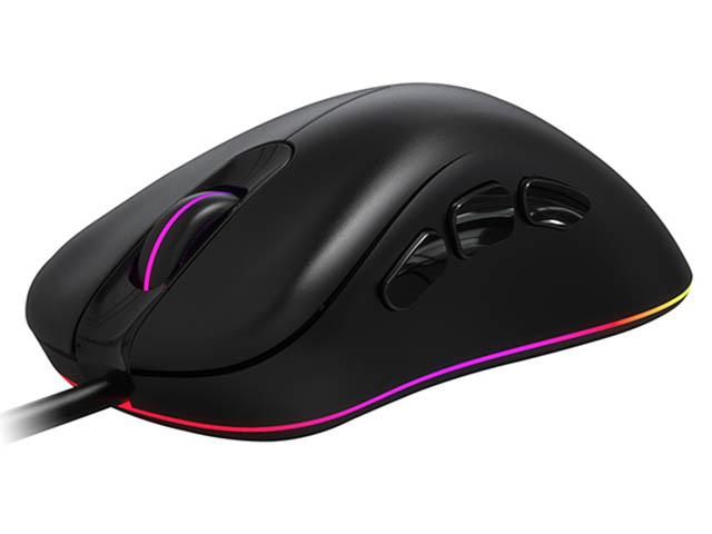 Мышь Qumo Fury M70