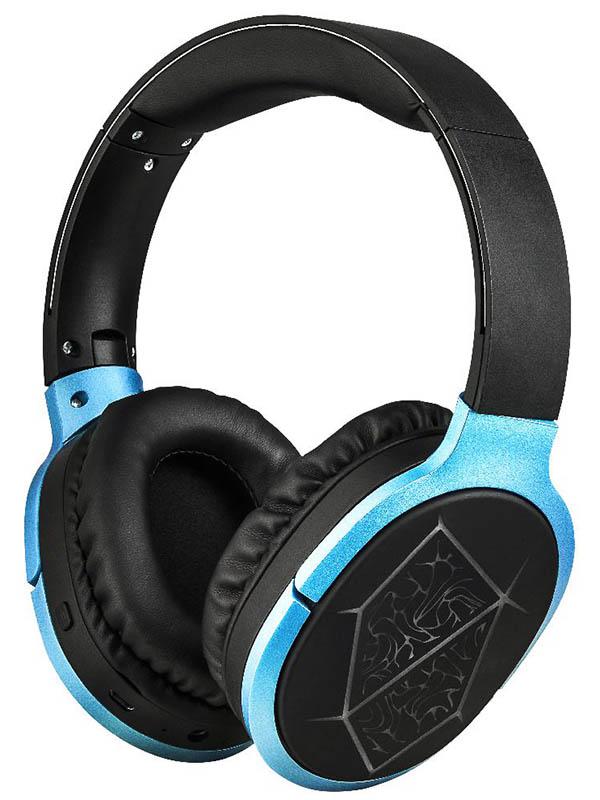 Qumo Excellence Blue