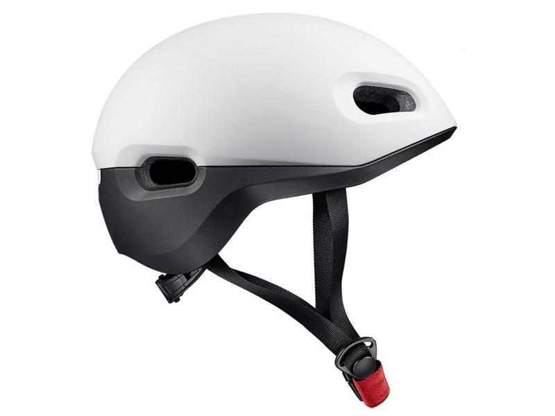 Шлем Xiaomi Mi Commuter Helmet S White