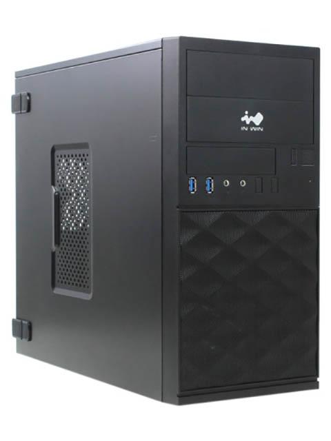 Корпус IN WIN EFS052 500W Black