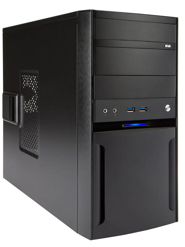 Корпус IN WIN EFS059 500W Black