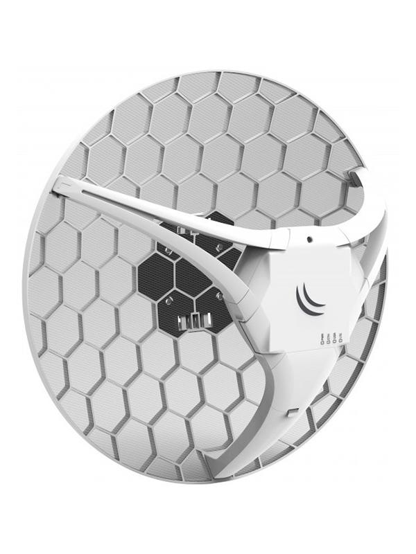 Точка доступа Mikrotik LHG LTE RBLHGR&R11e-LTE