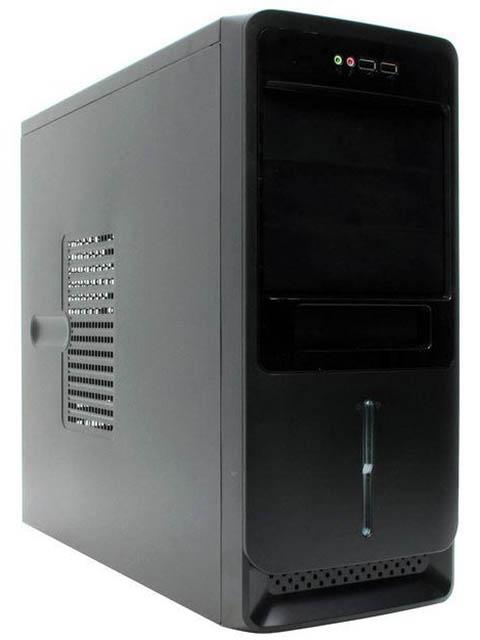 Корпус IN WIN EC027 500W Black