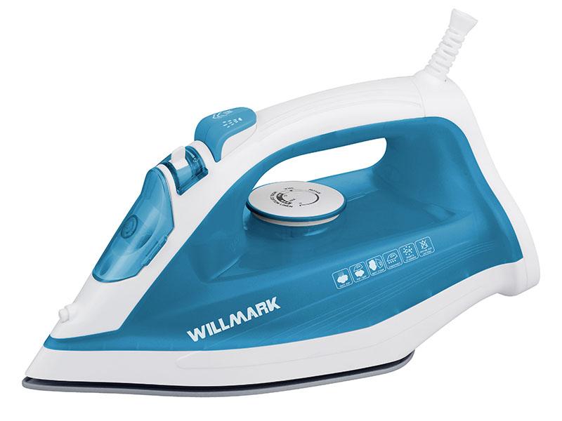 цена Утюг Willmark SI-2405C онлайн в 2017 году
