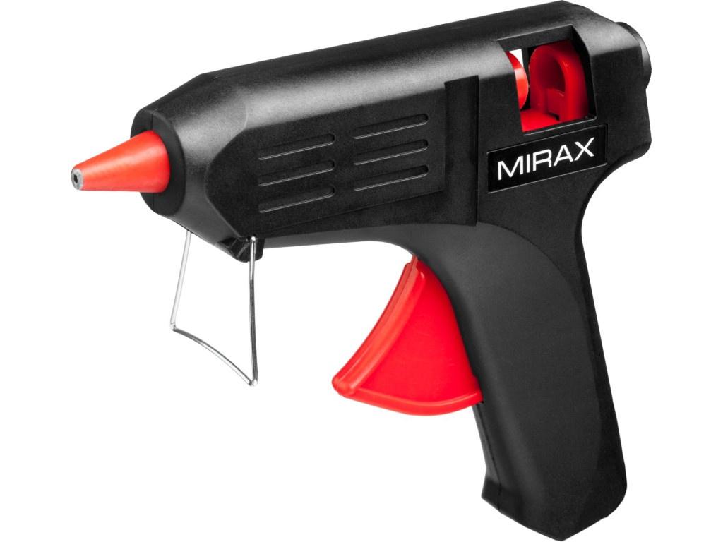 Термоклеевой пистолет Mirax 06803