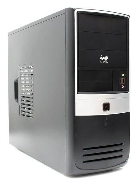 Корпус In Win EAR003BG ATX 450W Black-Grey 6121653