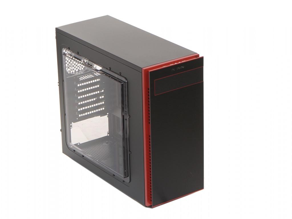 Корпус In Win BWR146 ATX без БП Black 038001/517