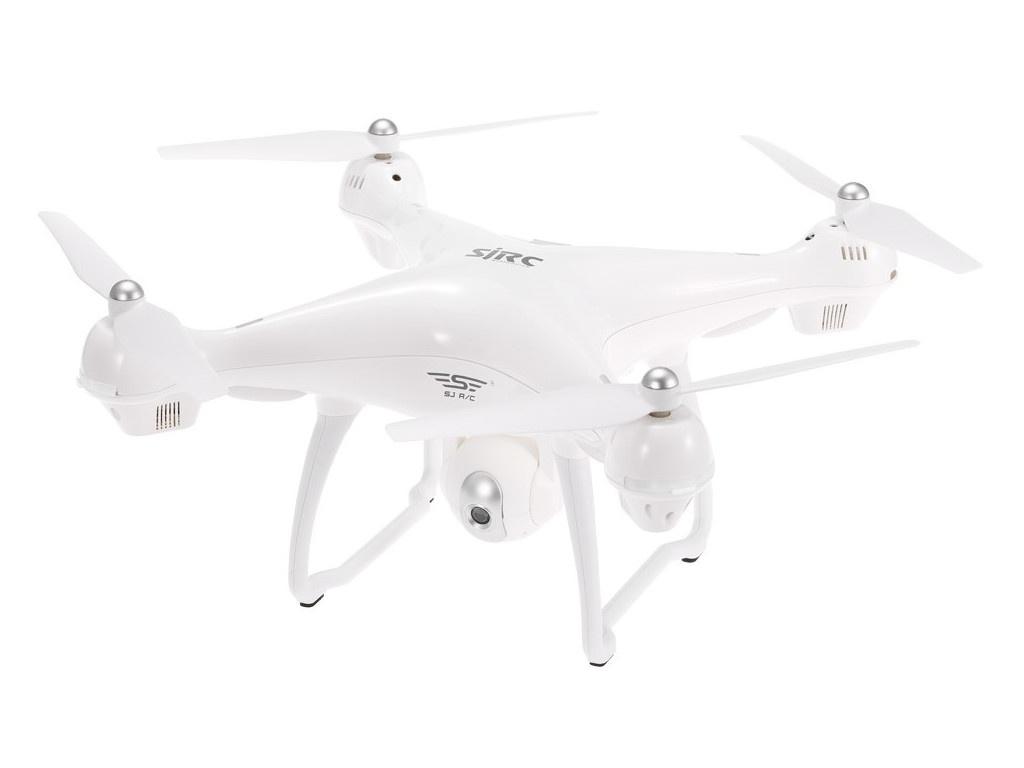 Квадрокоптер Aosenma S70W White SJ-S70W720P-D(GPS)