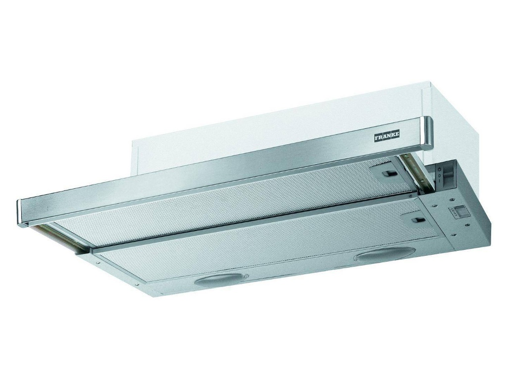 Кухонная вытяжка Franke FTC 612 XS 110.0200.684