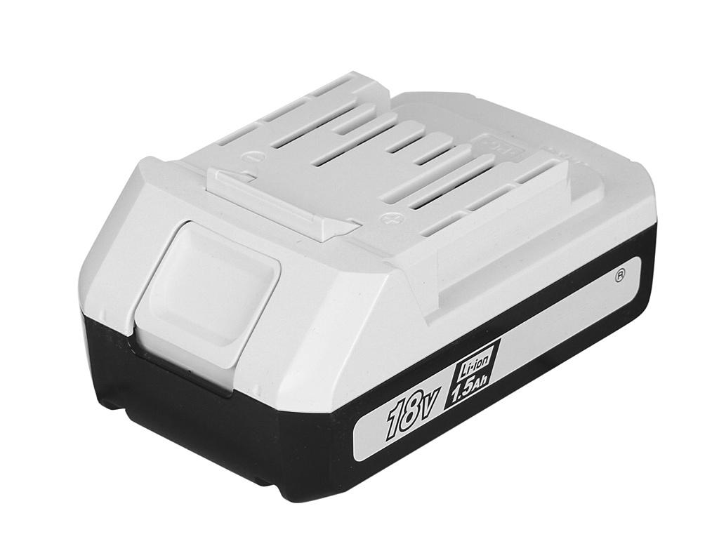 Аккумулятор Makita 1815G Li-ion 18V 1.5Ah 198186-3