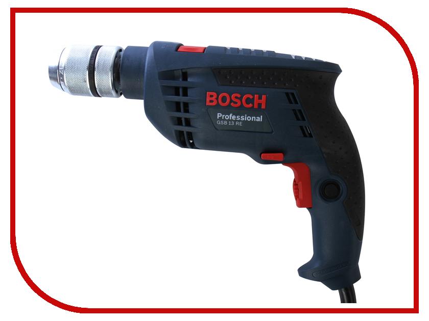 Электроинструмент Bosch GSB 13 RE (БЗП) 0601217100<br>