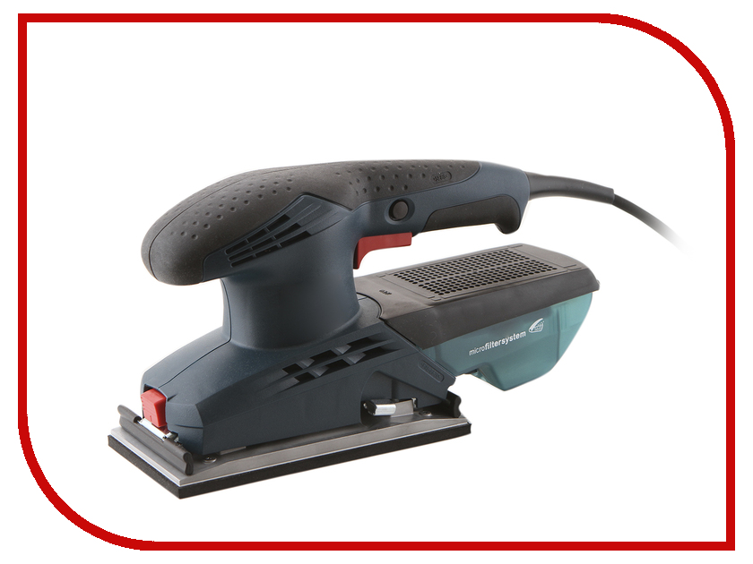 Шлифовальная машина Bosch GSS 23 A 0601070400<br>