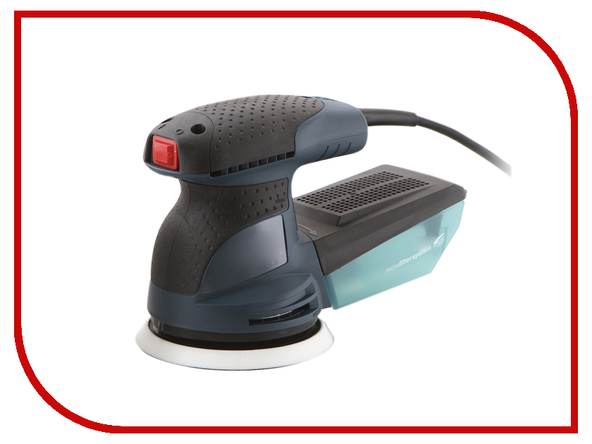 Шлифовальная машина Bosch GEX 125-1 AE 0601387500 цена