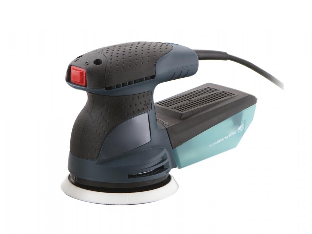 Шлифовальная машина Bosch GEX 125-1 AE 0601387500