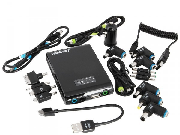 Аккумулятор Energizer XP8000AK 8000 mAh