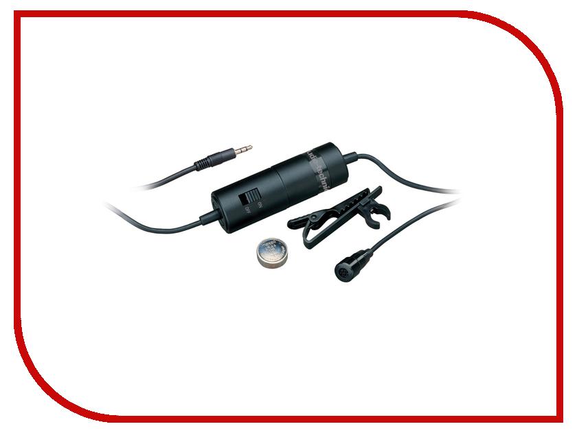 Микрофон Audio-Technica ATR3350 audio technica audiophile open air headphones