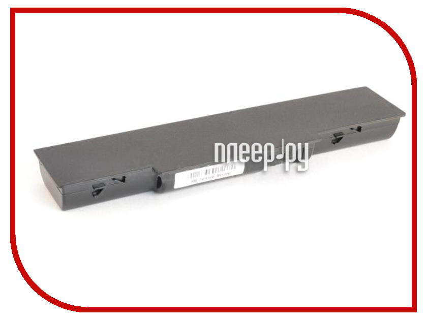 Аккумулятор Acer Aspire 4310/4710/4520/4920 AS07A31 Pitatel 4000/5200 mAh BT-001 / D-NB-999