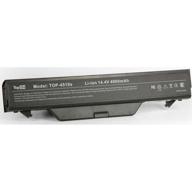 Аккумулятор HP HSTNN-IB89 ProBook 4510S/4515S/4710S Pitatel 5200 mAh BT-481 / D-NB-519<br>