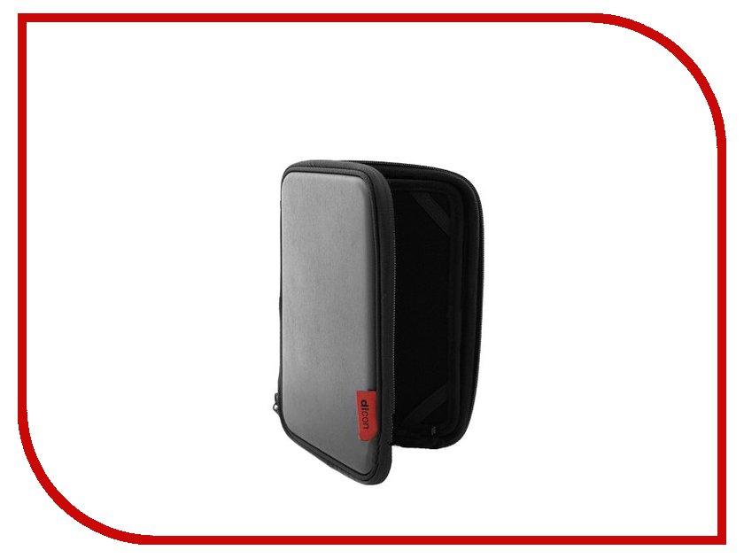 Аксессуар Чехол 7.0-inch Dicom T7 Matte Shell Black