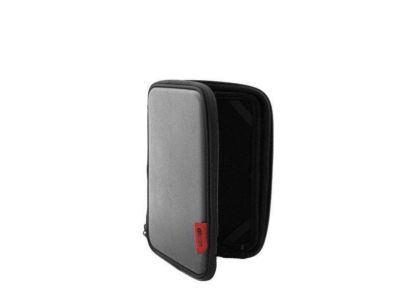 Аксессуар Чехол 7.0-inch Dicom T7 Matte Shell Black<br>