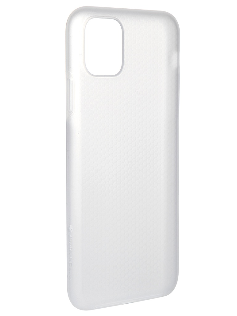 Чехол SwitchEasy для APPLE iPhone 11 Pro Max Skin Transparent GS-103-83-193-65