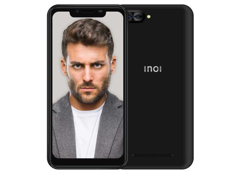 Сотовый телефон Inoi 7i Black сотовый