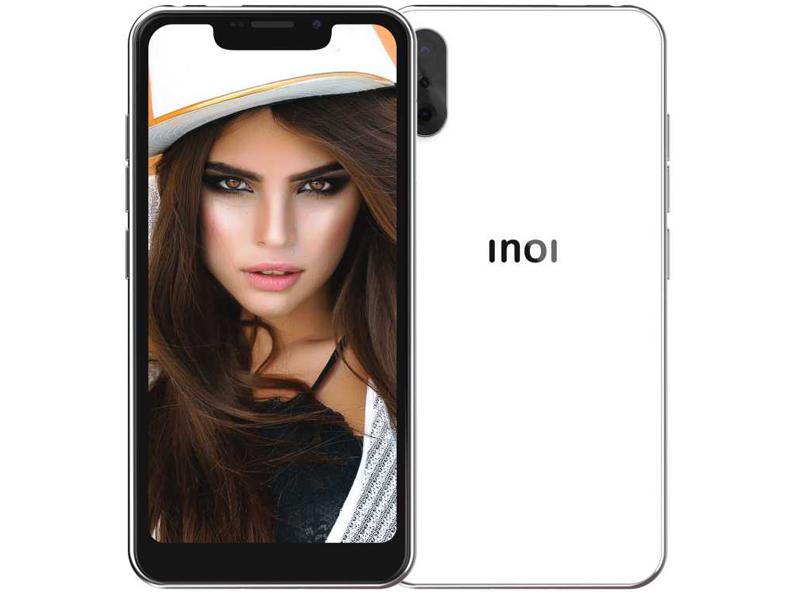 Сотовый телефон INOI 5X White