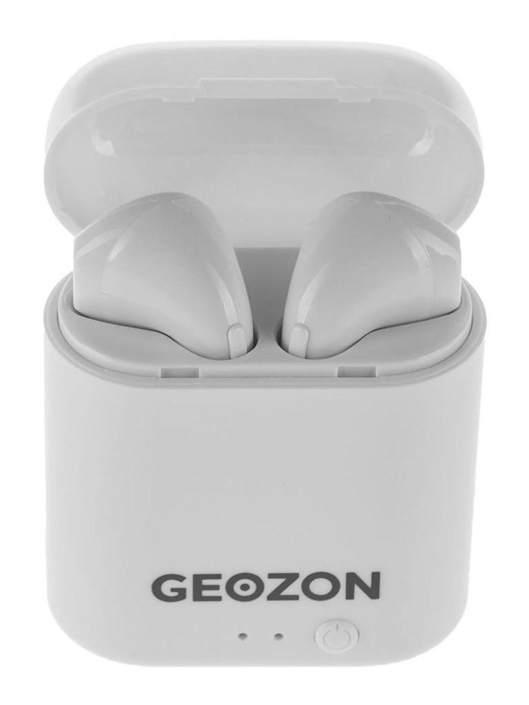 Наушники Geozon G-Mini WRL White G-S01WHT