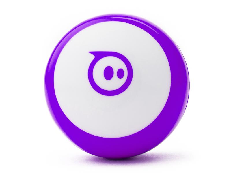 Радиоуправляемая игрушка Sphero Mini Violet M001PURW