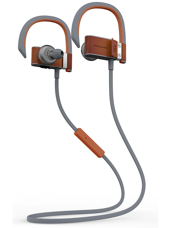 Наушники GZ electronics LoftSound GZ-H22 Brown