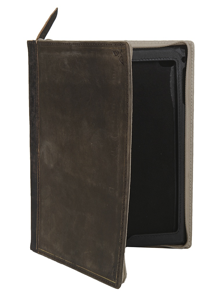 Чехол Twelve South для APPLE iPad mini 5 BookBook Brown 12-1924