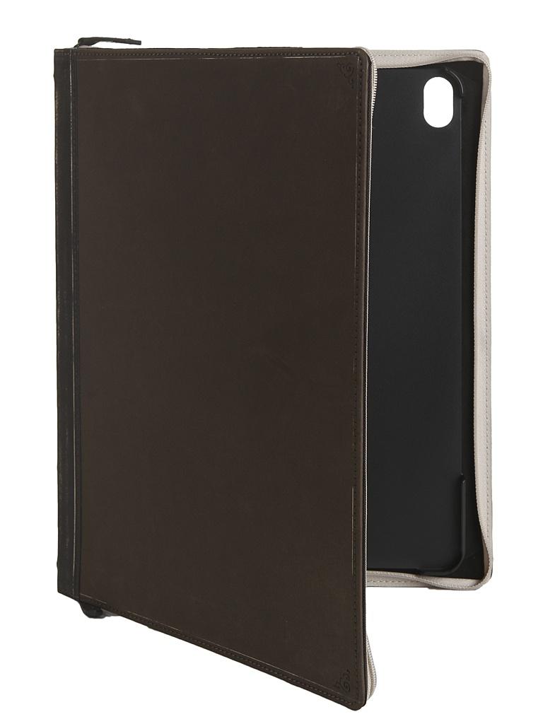 Чехол Twelve South для APPLE iPad Pro 12.9 3rd Gen BookBook Vol 2 Brown 12-1906