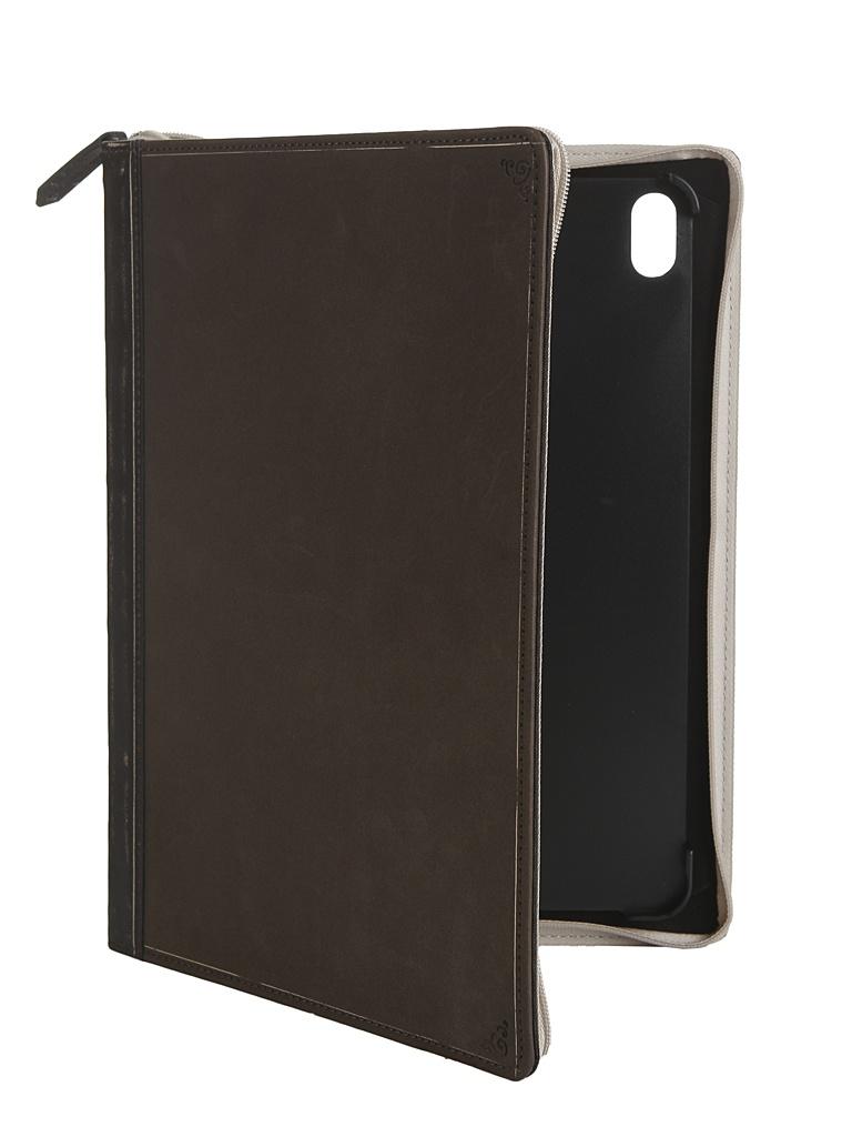 Чехол Twelve South для APPLE iPad Pro 11 BookBook Vol 2 Brown 12-1905