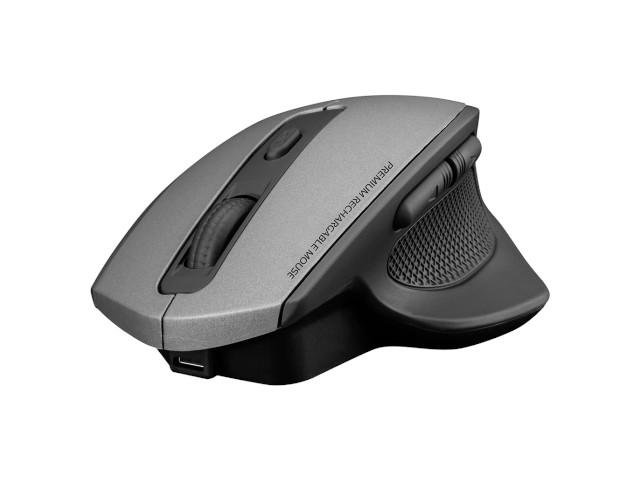Мышь Jet.A OM-R250G Grey