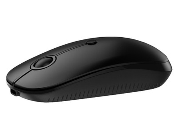 Мышь XtremeMac Multi-Connection Mouse Space Grey XWH-ALM-13