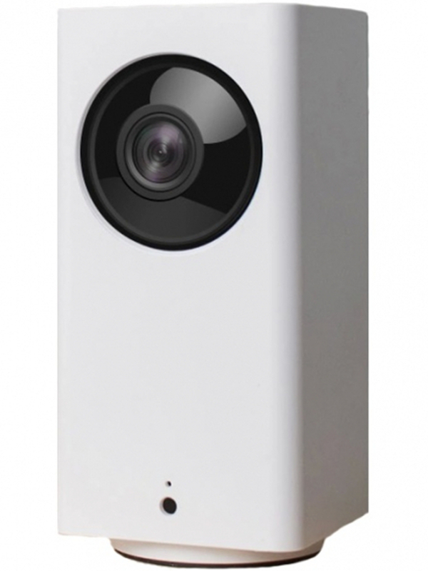 IP камера Xiaomi Smart Camera DF3 1080p White ZRM4040RT Выгодный набор + серт. 200Р!!!