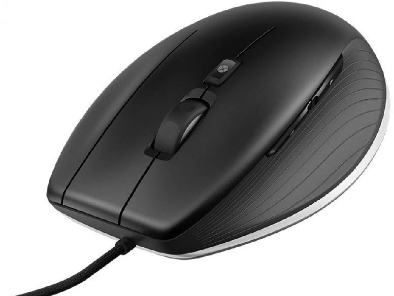Мышь 3Dconnexion CadMouse 3DX-700052 3dx 700049 spacemouse pro wireless
