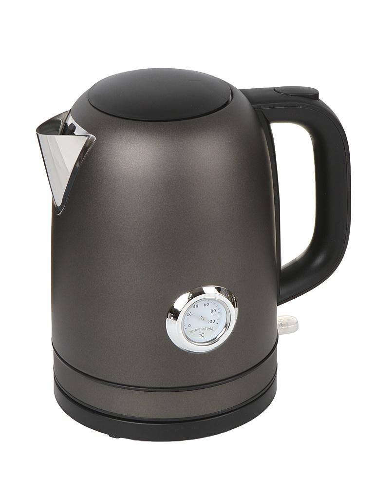Чайник Kitfort КТ-683 Graphite