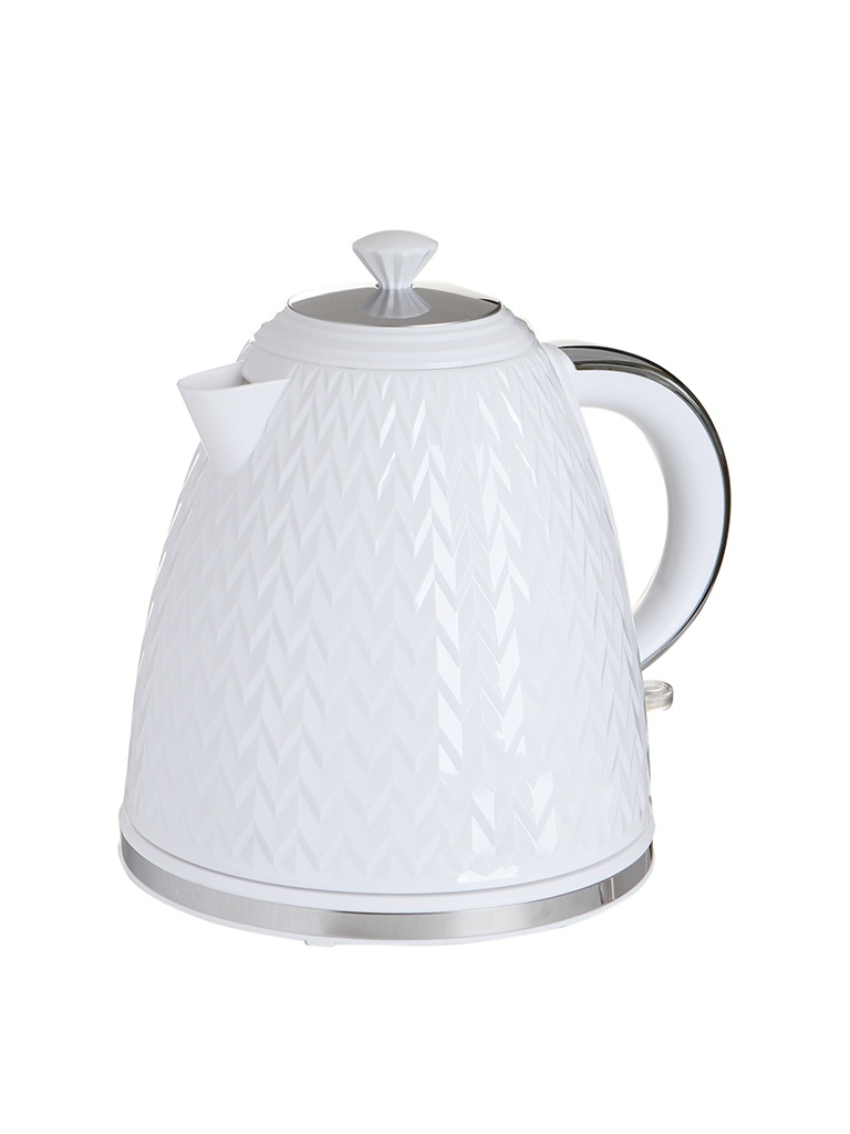 Чайник Kitfort КТ-681 White чайник kitfort кт 681 white