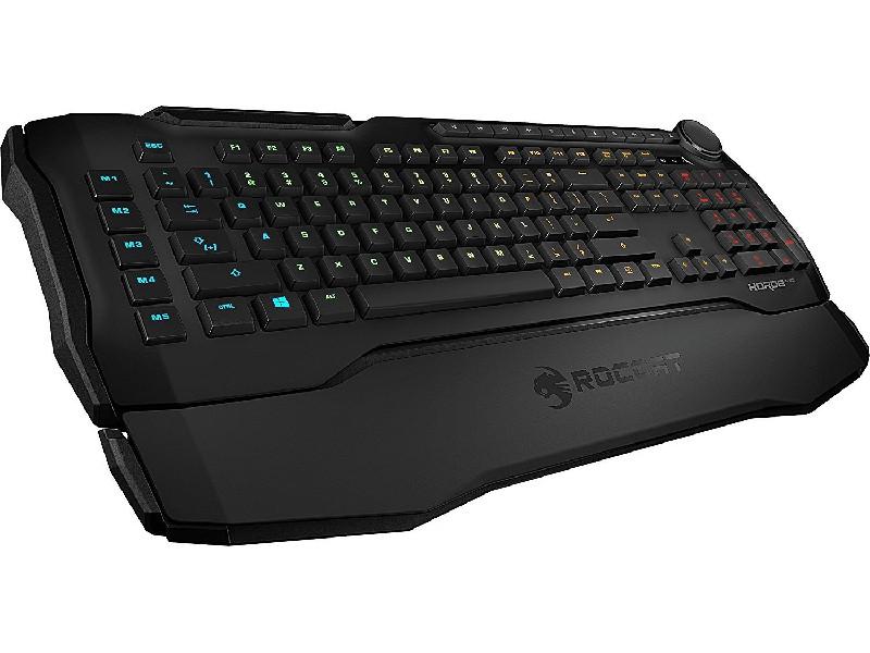 цена на Клавиатура Roccat Horde Aimo ROC-BK Black ROC-12-361-BK