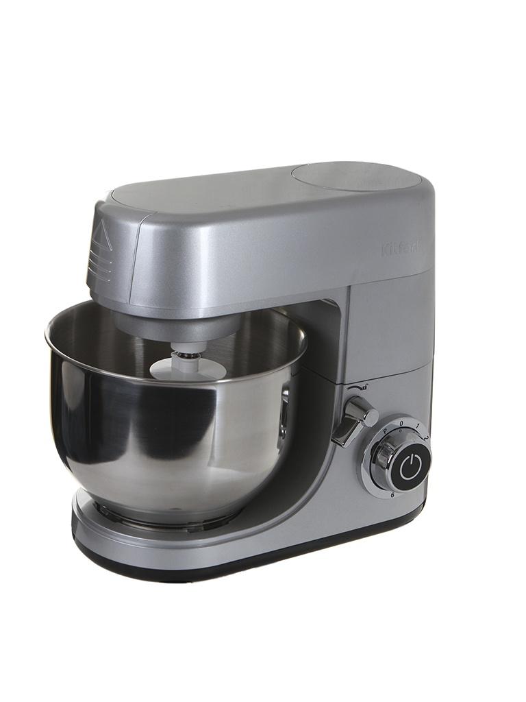 Миксер Kitfort KT-1371 Silver