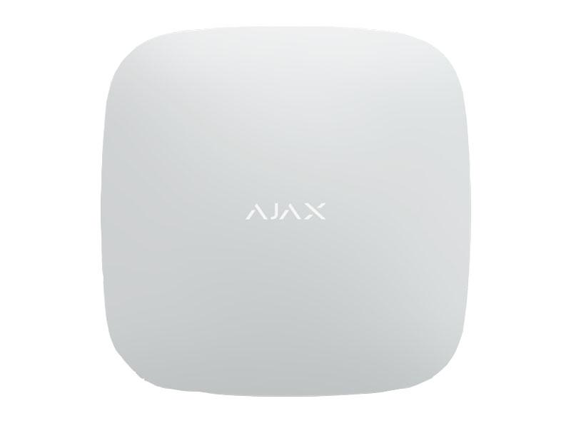Охранная система Ajax StarterKit Plus White 13541.35.WH2