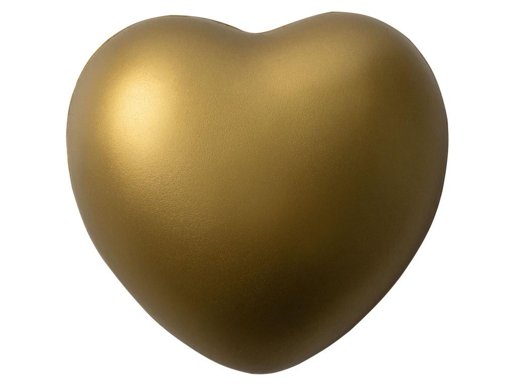 Игрушка антистресс Проект 111 Сердце Gold 2726.00