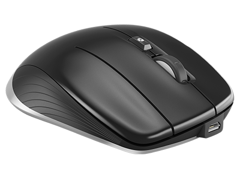 Мышь 3D-Connexion CadMouse Wireless 3DX-700062
