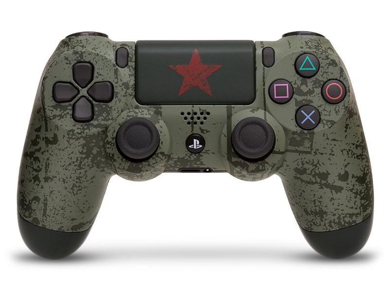 Геймпад Rainbo Sony DualShock 4 Броня победы RBW-DS032