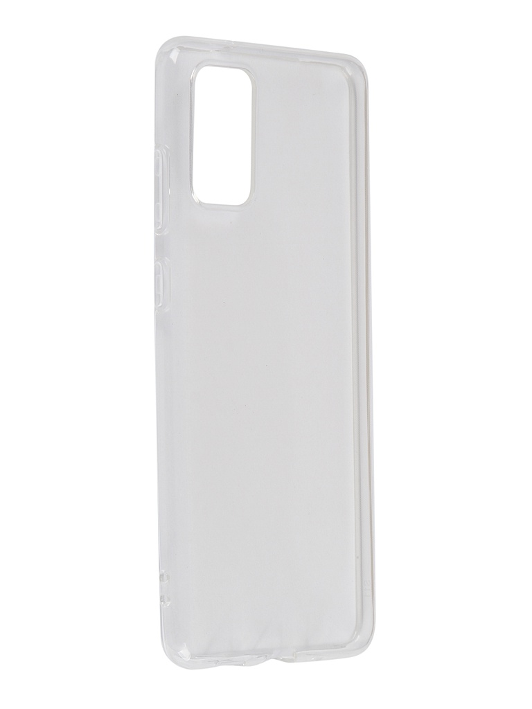 Чехол DF для Samsung Galaxy S11 Silicone Super Slim sCase-90 недорого