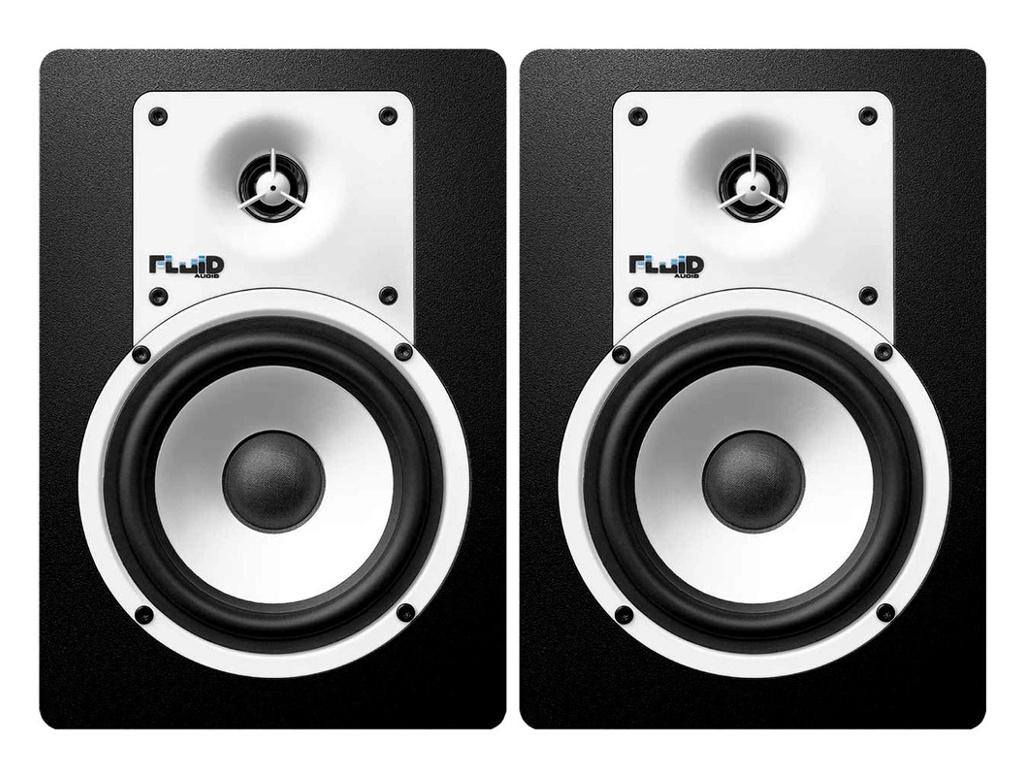 Колонка Fluid Audio C5BT Black