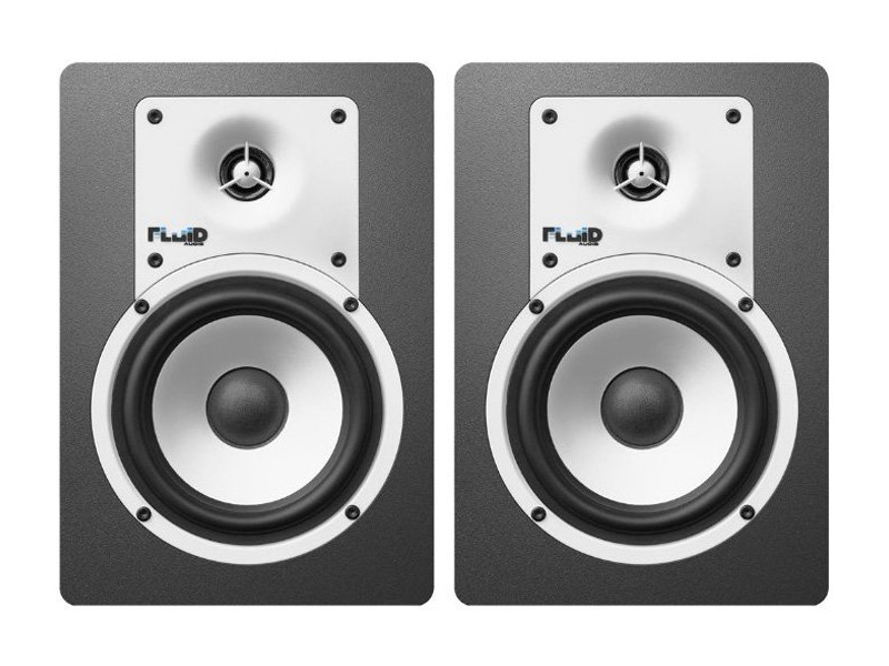Колонка Fluid Audio C5 Black