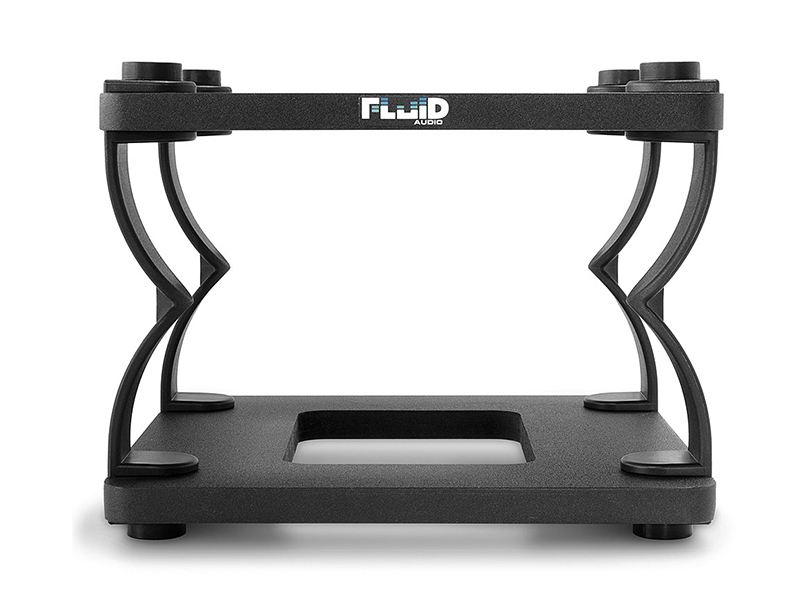 Стойки Fluid Audio DS8 Black