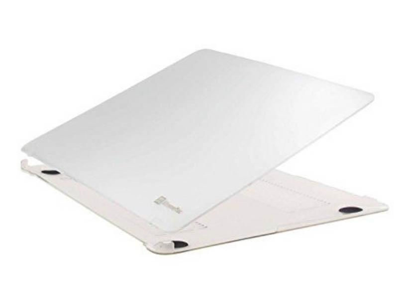Аксессуар Защитная накладка XtremeMac Microshield для MacBook Air 13 New Transparent MBA8-MC13-03